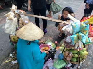 Saigon Vietnam LisaDeviAdventures