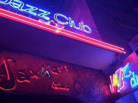 Sax n Jazz Vietnam