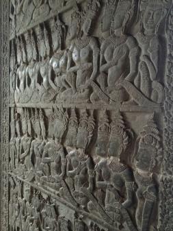 Apsara Siem Reap Cambodia #LisaDeviAdventures