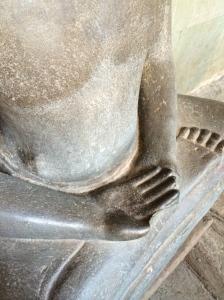 Buddhas Palms LisaDeviAdventures