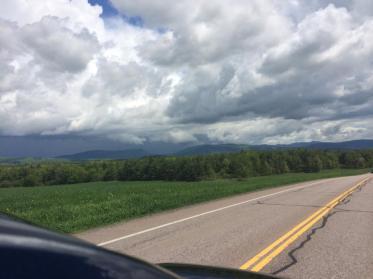 Vermont Road LisaDeviAdventures