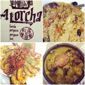 A Lorcha Macau LisaDeviAdventures