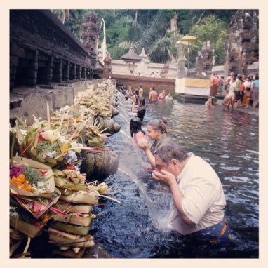 Water Temple LisaDeviAdventures in Bali